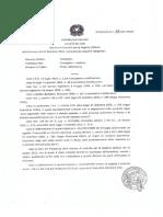 2017 14 Febbraio San Valentino Bologna Sindaco Corte Dei Conti Deliberazione 51 2017 Prsp Rendiconto 2014 Previsione 2015 Ritardo A