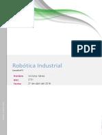 Ejemplos Robots Manipuladores