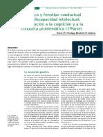 Genética y fenotipo conductual 1º parte.pdf