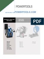 manual fe30-32-50-100