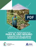 Manual de buenas prácticas para el uso seguro y productivo de las aguas residuales domésticas.pdf