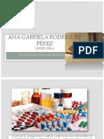 Medicamentos-Investigacion Ana Gabriela 1