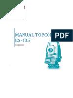 Manual-Topcon 105 FINAL