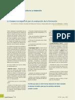 Modelo de KIRCKPATRICK EVA programas de formación.pdf