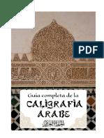 Guia Completa de La Caligrafia Arabe by Otis Marrero _extendida