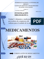 Medicamentos Michelle Sánchez Márquez 258-A