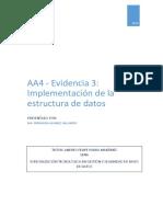AA4 Ev3 Implementacion de La Estructura de Datos - MA FERNANDA ALVAREZ GALLARDO