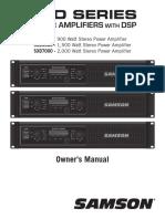 MANUAL AMPLIFICADOR SAMSOM .pdf