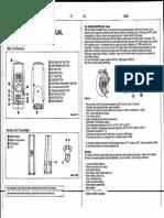 User Manual 566930