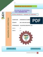 Informe Carreteras(Verano)