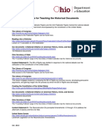 Resources-for-teaching-the-Historical-Documents.docx