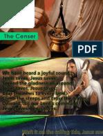 The Censer