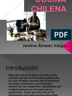 Cocina Chilena (1)