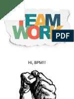 Presentasi BPM