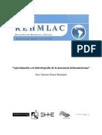Aproximación a La Historiografía de La Masonería Latinoamericana