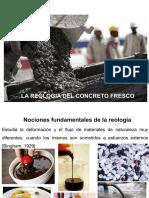 Reología Del Concreto Fresco(1)