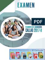 Exam Unac 2008 II