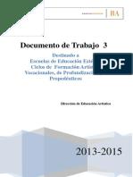 Documento 3 EEE y Ciclos VocPropProf
