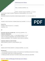 Book List for IAS