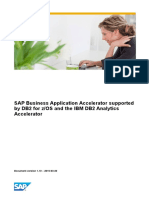 Business Application Accelerator