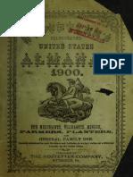 Hostetter s Illustrated 1900