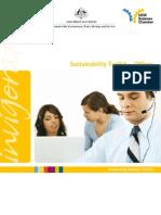 Sustainability Toolkit Office