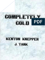 Kenton-knepper Completely Cold
