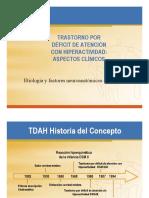 Etiologia y Factores Neuroanatómicos en El SDA (1)