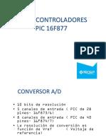Pic16f877 Conversor a d.ppt