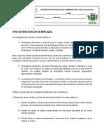 TIPOS DE INVESTIGACION DE MERCADOS.docx