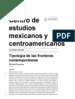 Foucher - Tipologia fronteras.pdf