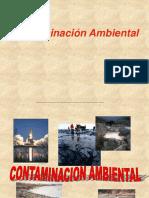 Ppt Contaminación Del Aire