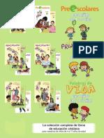 Cyclo de lecciones de Escuela Dominical - Ninos.pdf