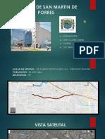 Diagnostico Urbano. smp LIMA