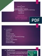 ppt of nanotechnology.pptx