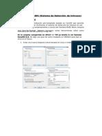 DocumentSlide.org-Práctica de Monitorización Con EasyIDS