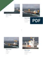 Parts of Ships