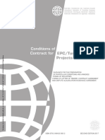 FIDICSilver2017 - FIDIC Silver Book (Conditions of Contract for EPC_Turnkey Projects) 2017.pdf