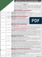 Exam Schedule Gorkhaptra 2018-03-18