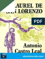 El Laurel de San Lorenzo - Antonio Castro Leal