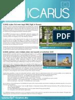11.12.2015 Icarus Newsletter v4