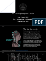 LDO Report