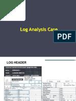 Log Analysis Cases.ppt