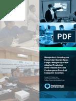Factsheet Transformasi