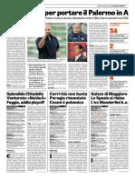 La Gazzetta Dello Sport 29-04-2018 - Serie B - Pag.3