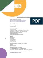topic 8 resource scitech  handout