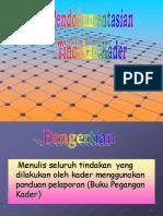 7. Presentasi KKJ Dokumentasi