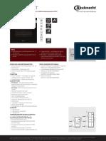 Datenblatt BLPE 7104 PT