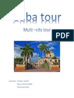Cuba Tour 123