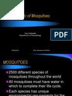 Bionomic Mosquitoes 15